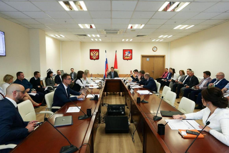 Почти 1,5 млрд рублей привлекут в регион новые резиденты ОЭЗ «Дубна»